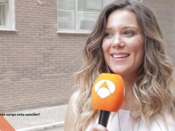 """Lorena Gómez nos presenta 'Indomable': """"Cuidado con lo que deseas porque se puede hacer realidad"""""""