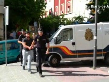 La Audiencia de Jaén juzga a un hombre acusado de bañar a su bebé en agua hirviendo