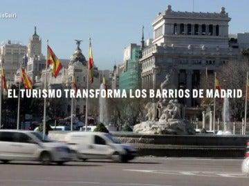 Alquilar un piso por 10 días en Madrid es tres veces más rentable que el arrendamiento tradicional