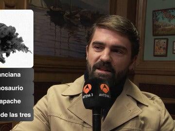 ¿Quién del entorno de Alonso puede ser su asesino?