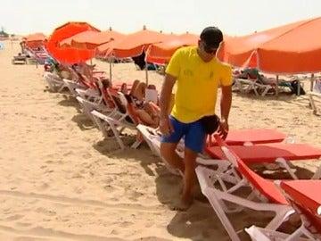 Este verano va a batir varios récords: en el número de turistas, las contrataciones y en la ocupación de los hoteles