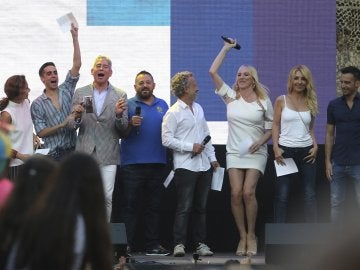 Pregón Orgullo Gay 2017