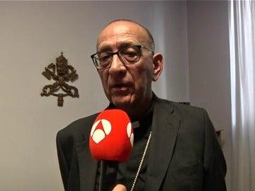 El Papa crea cinco cardenales entre los que figura el arzobispo de Barcelona Juan José Omella