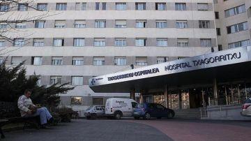 Hospital de Txagorritxu de Vitoria
