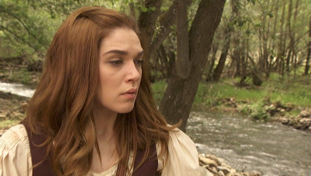 Julieta, la heroína que salvará la vida de un puenteviejino