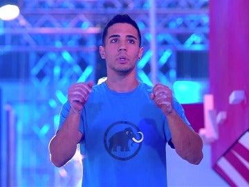 Sergio Verdasco, a un salto de completar la segunda fase