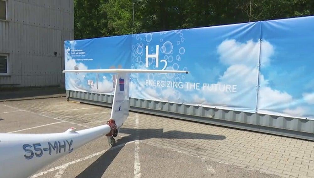 El sector del automóvil apuesta por sustituir los derivados del petróleo con hidrógeno
