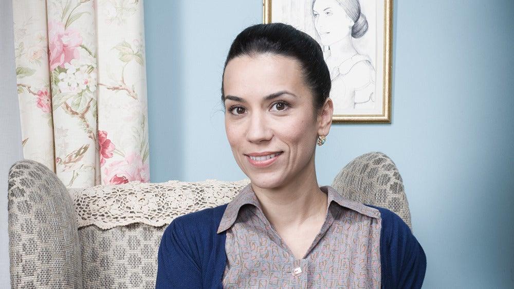 Itzíar Miranda