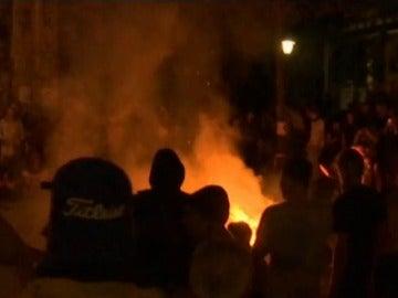 Los disturbios en Hamburgo contra el G-20 dejan 111 agentes heridos y 44 detenciones
