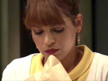 Juanita entregará a Nuria una pista sobre su pasado