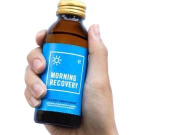 Esta es la bebida definitiva anti-resaca