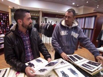 "Rafa no comprende la moda de Fernando: ""Me cambio la ropa cuando se me rompe"""