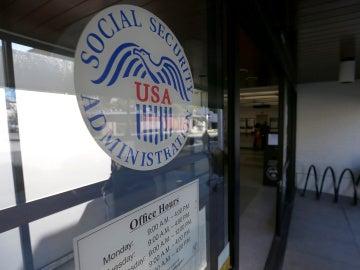 Administración de la Seguridad social estadounidense