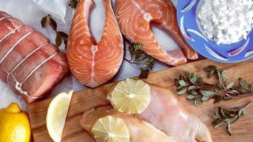 Las dietas hiperproteicas también tienen riesgos