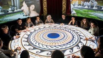 La experiencia 'La Odisea' en Ópera Samfaina.
