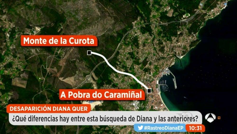 Antena 3 tv principales diferencias en la b squeda de for Espejo publico diana quer
