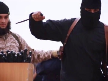 Turquía entrega a España a las viudas de dos yihadistas