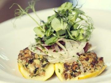 Un restaurante dentro de una cárcel, el elegido como número uno en Londres según TripAdvisor