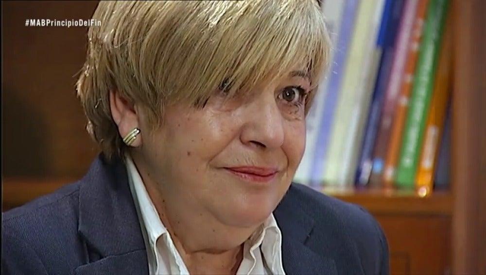 Ana Crespo
