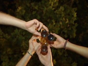 El 80% de los menores reconoce haber probado el alcohol