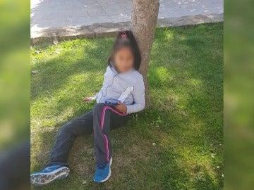 La abuela de la niña torturada hasta la muerte en Sabiñánigo pierde la tutela de otras dos nietas