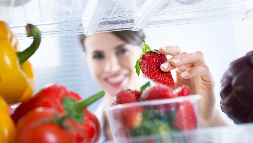 Cómo alargar la vida de tus alimentos