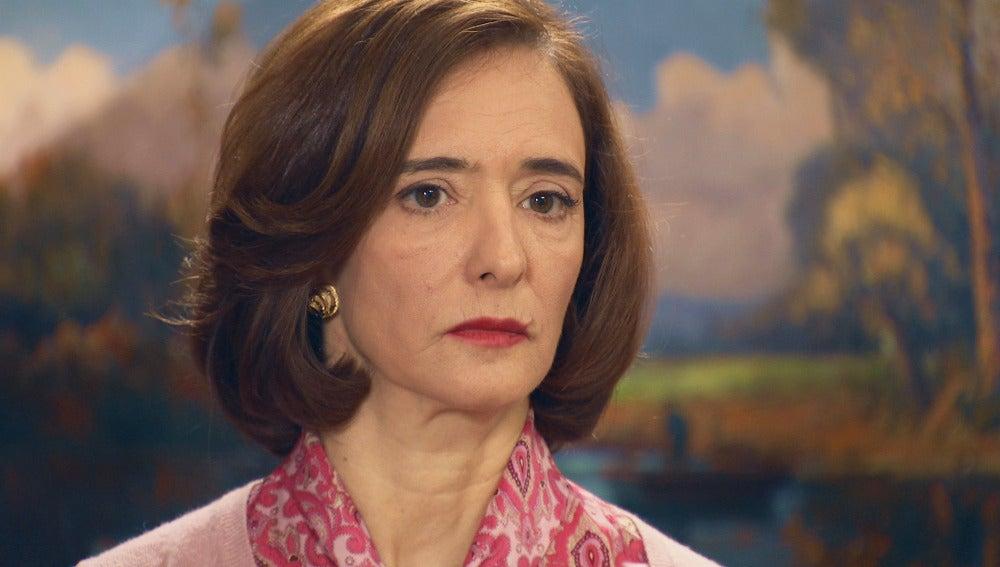 """Alba a Rosalía: """"Comprenderás que el qué dirán me importa bien poco"""""""