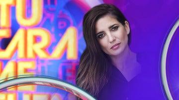 Lucía Jiménez nueva concursante