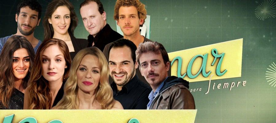 Antena 3 tv descubre al casting de la sexta temporada de - Antena 3 tv series amar es para siempre ...