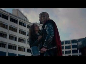 Antena 3 se llena de acción con 'Thor: el mundo oscuro'