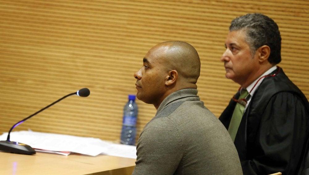 Henry Danny G.H., acusado de matar a su pareja en Fuerteventura
