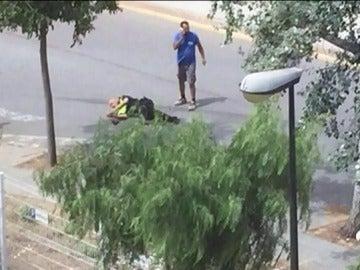 Muere el policía que fue disparado por un pistolero en Gavá
