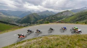 Tour de Francia (19-07-2017)