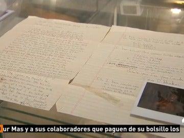 Un juez paraliza la subasta de objetos íntimos de Madonna, entre los que había ropa interior y cartas de amor