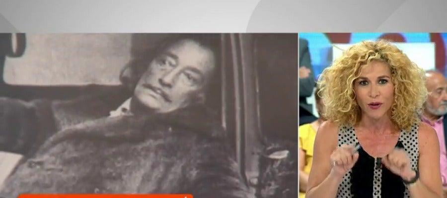 Antena 3 tv los restos de dal se exhumar n este jueves Ver espejo publico de hoy