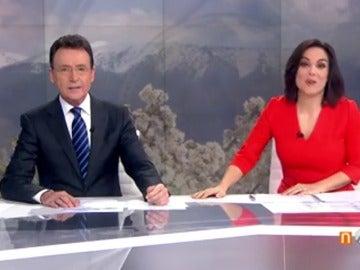 El chiste más 'duro' de Matías Prats