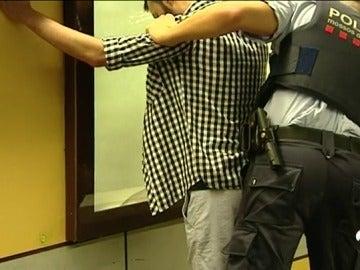 Los hurtos en el metro de Barcelona aumentan un 15 por ciento