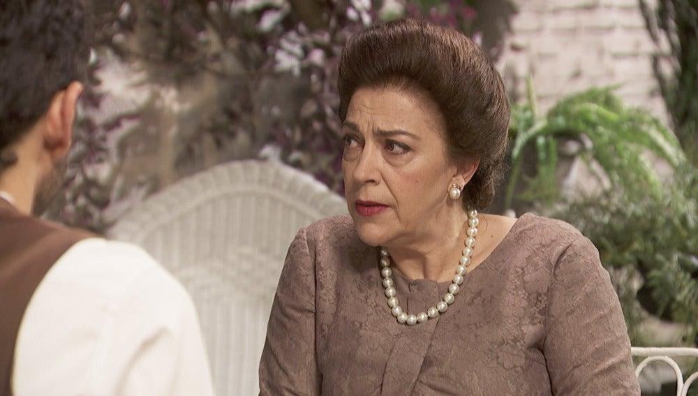 """Francisca sobre Julieta: """"Con un poco de suerte no le volveremos a ver por estos pagos"""""""