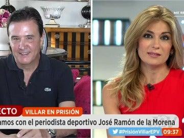 EP Entrevista de la Morena