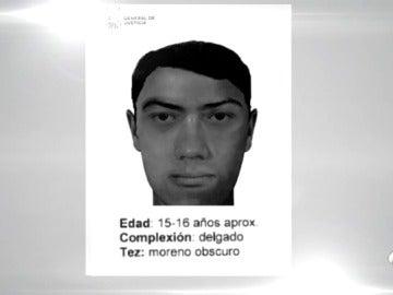 Las autoridades mexicanas difunden un retrato robot del secuestrador de española desaparecida en México