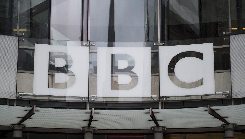 La sede principal de la cadena BBC en Londres
