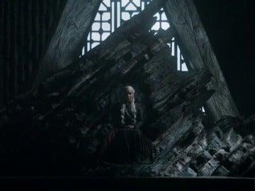 Llega el esperado encuentro a 'Juego de Tronos'