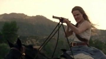 HBO presenta la segunda temporada de 'Westworld'