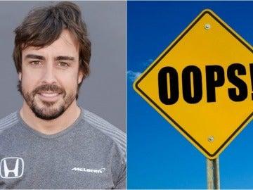 Renault se acuerda de Alonso al pedir disculpas