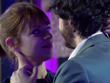 Jaime y Nuria consuman su romance