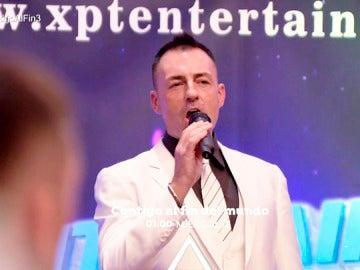 Nervios a flor de piel en el tercer programa de 'Contigo al fin del mundo', el miércoles en Antena 3