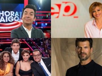 I edición de los Premios Aquí TV