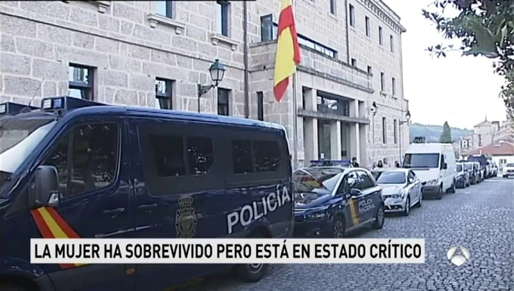 SANTIAGO VIOLENCIA DE GENERO