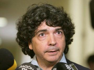 secretario de Estado de Servicios Sociales e Igualdad, Mario Garcés