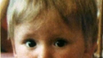 Ben Needham, el niño desaparecido hace más de dos décadas